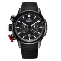 Часы Edox 10302-37NGIN Chronorally Фото 1