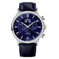 Часы Edox 10501-3BUIN Les Bemonts Chronograph Фото 1