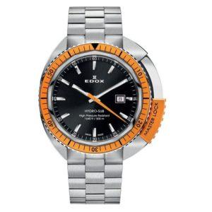 Часы Edox 53200-3OMNIN Hydro-Sub Фото 1