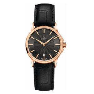 Часы Edox 57001-37RGIR Les Bemonts Фото 1
