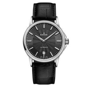 Часы Edox 57001-3GIN Les Bemonts Фото 1