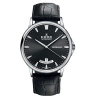Часы Edox 83015-3NIN Les Bemonts Day Date Automatic Фото 1