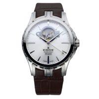 Часы Edox 85008-3AIN Grand Ocean Automatic Open Heart Фото 1
