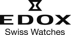 Edox логотип