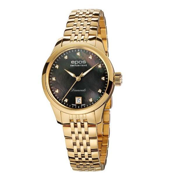 Часы Epos 4426.132.22.85.32 Ladies Фото 1