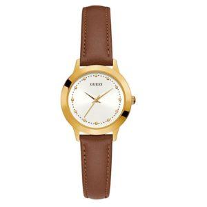 Часы Guess W0993L2 Dress Steel Фото 1