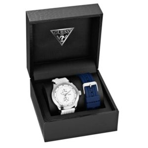 Часы Guess W11181G1 Box Set Фото 1