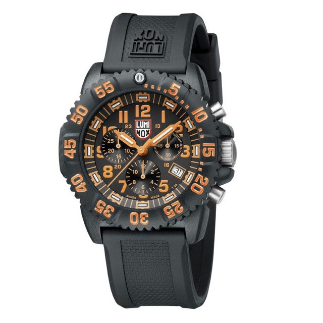 Luminox XS.3089 Evo Seal Chrono Series Фото 1