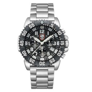 Luminox XS.3182.L Steel Colormark Chronograph Sea Фото 1