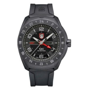Luminox XX.5021.GN.XS SXC PC Carbon GMT 5020 Space Фото 1