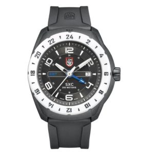 Luminox XX.5027.XS SXC PC Carbon GMT 5020 Space Фото 1