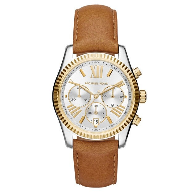 Часы Michael Kors MK2420 Lexington Фото 1