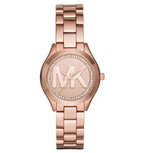 Часы Michael Kors MK3549 Mini Slim Runway Фото 1
