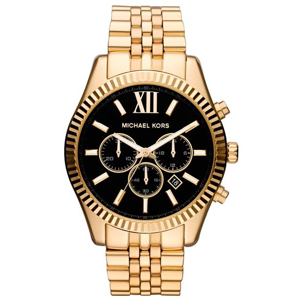 Часы Michael Kors MK8286 Lexington Фото 1