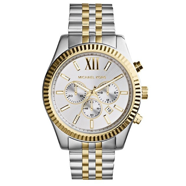 Часы Michael Kors MK8344 Lexington Фото 1