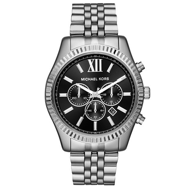 Часы Michael Kors MK8602 Lexington Фото 1