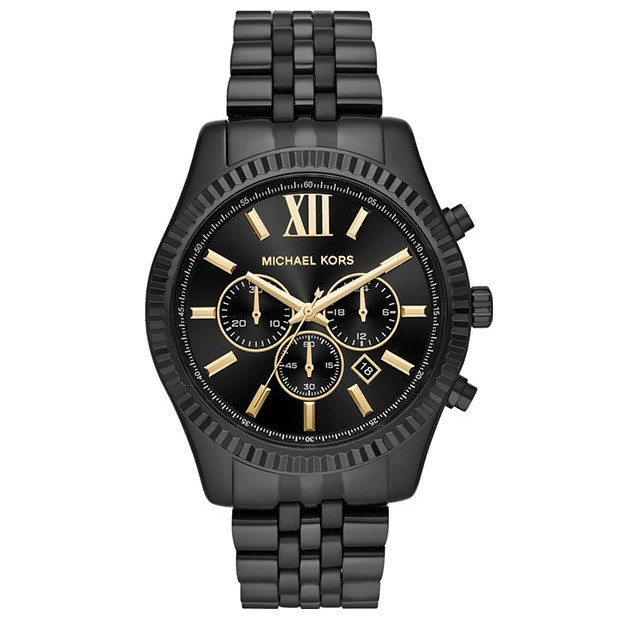 Часы Michael Kors MK8603 Lexington Фото 1