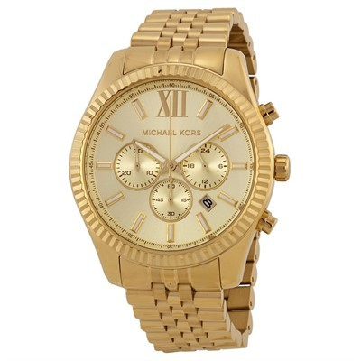 Часы Michael Kors MK8281 Lexington Фото 1
