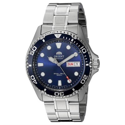Orient AA02005D Diving Sport Automatic Фото 1