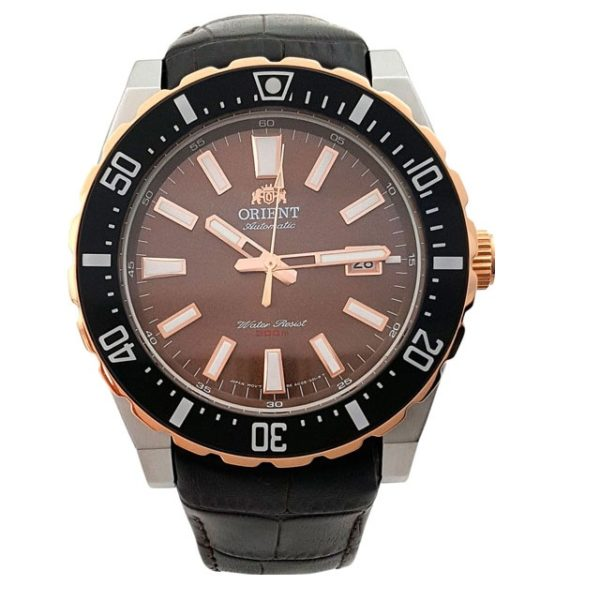 Orient AC09002T Diving sport Automatic Фото 1