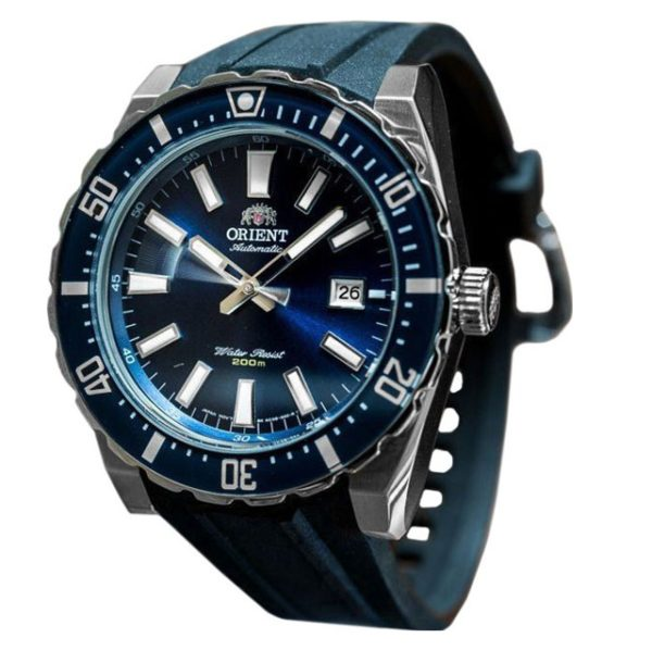 Orient AC09004D Diving sport Automatic Фото 1