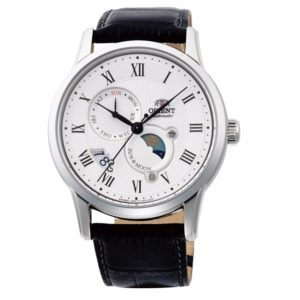 Orient AK00002S Classic Automatic Фото 1