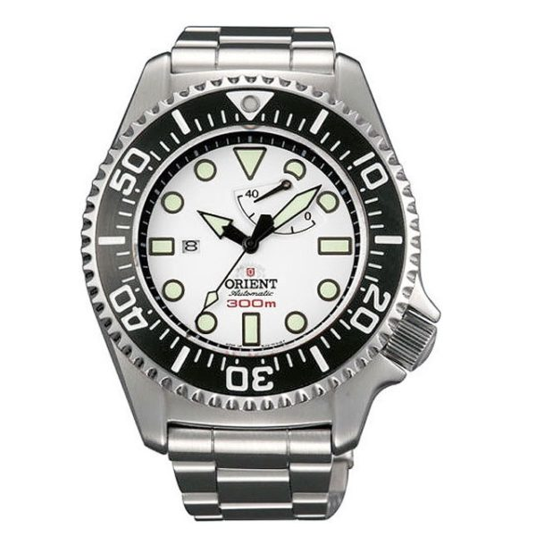 Orient EL02003W Diving sport Automatic Фото 1