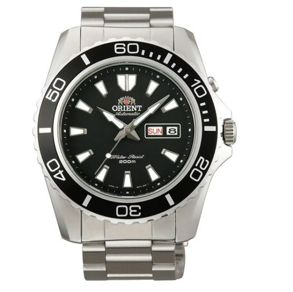 Orient EM75001B Diving Sport Automatic Фото 1