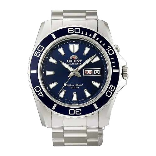 Orient EM75002D Diving Sport Automatic Фото 1