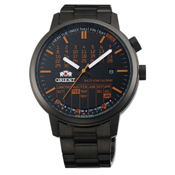 Orient ER2L001B Stylish & Smart Фото 1