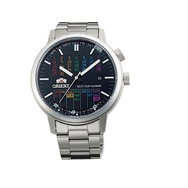 Orient ER2L003B Stylish & Smart Фото 1