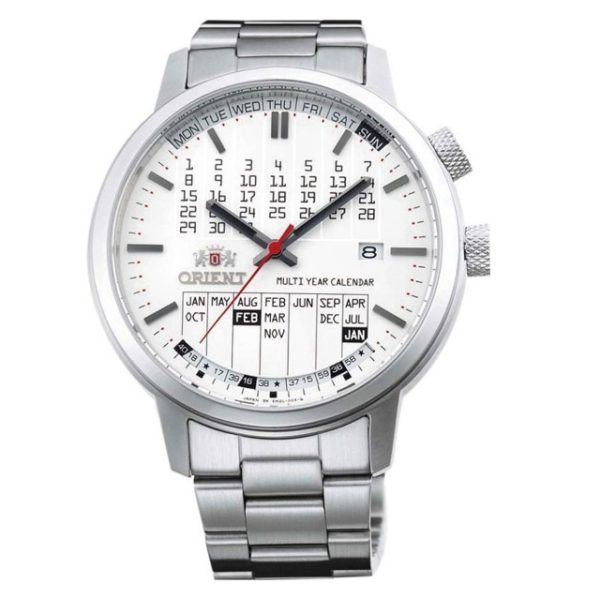 Orient ER2L004W Stylish & Smart Фото 1