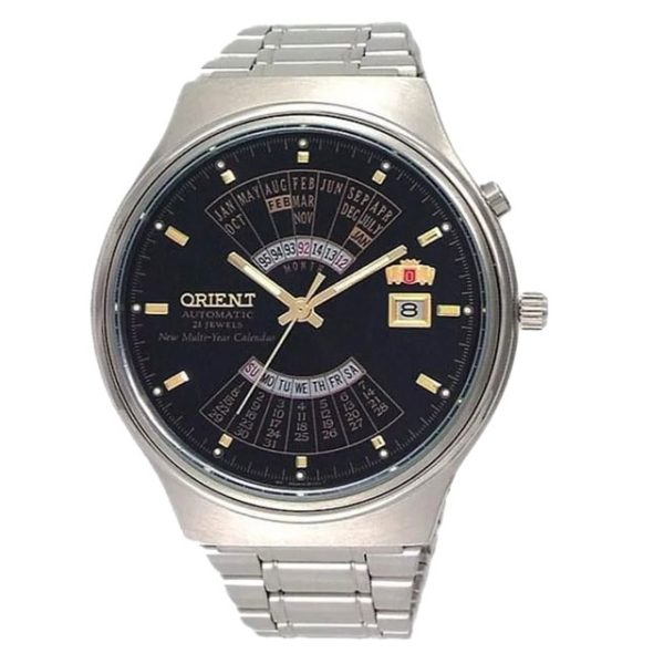 Orient EU00002B Stylish & Smart Фото 1