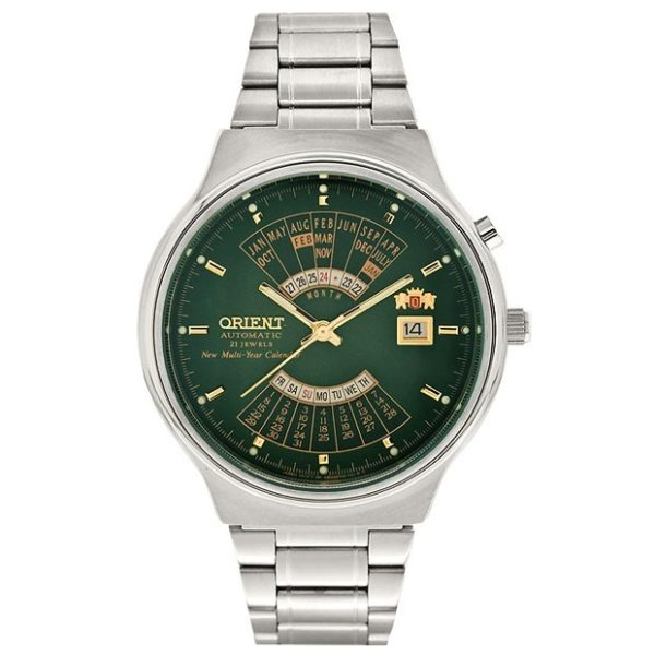 Orient EU00002F Stylish & Smart Фото 1