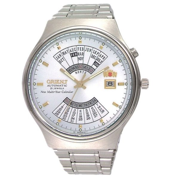 Orient EU00002W Stylish & Smart Фото 1