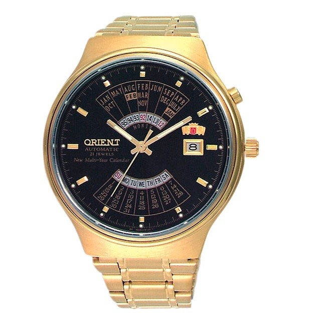 Orient EU00008B Stylish & Smart Фото 1