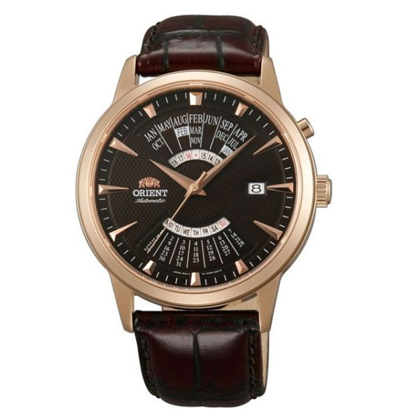 Orient EU0A001T Stylish & Smart Фото 1