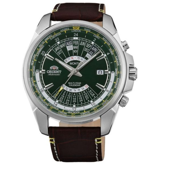 Orient EU0B003F Stylish & Smart Фото 1