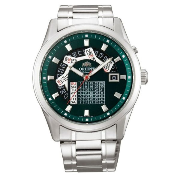 Orient FX01002F Stylish & Smart Фото 1