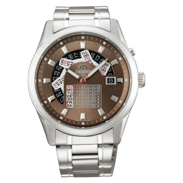 Orient FX01002T Stylish & Smart Фото 1