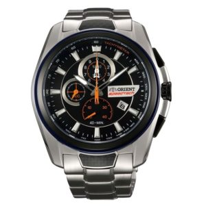 Orient TZ00001B SpeedTech