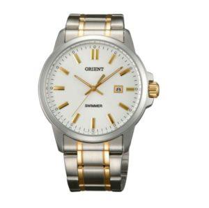 Orient UNE5001W Swimmer