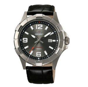 Orient UNE6002A Titanium