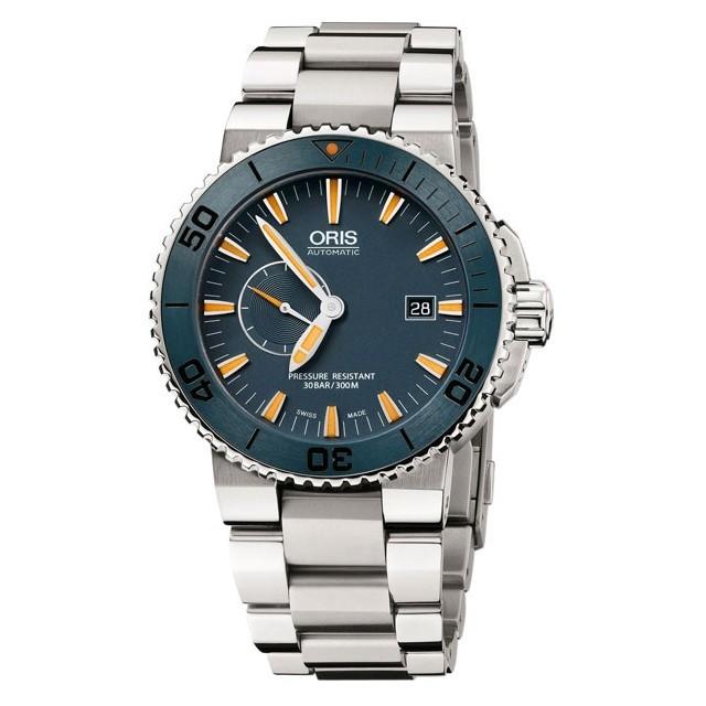 Oris 643-7654-71-85MB Divers Фото 1