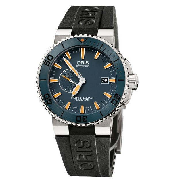 Oris 643-7654-71-85RS Divers Фото 1