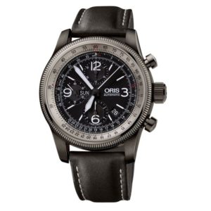 Oris 675-7648-42-64LS Big Crown фото 1