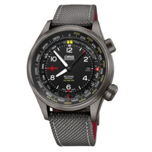 Oris 733-7705-42-64LS Big Crown ProPilot Altimeter Фото 1