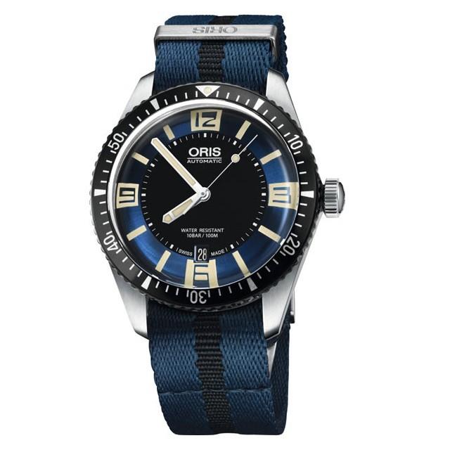 Oris 733-7707-40-35FC Divers Фото 1
