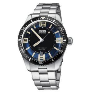 Oris 733-7707-40-35MB Divers