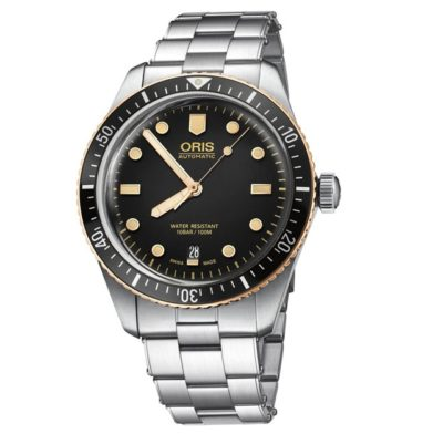 Oris 733-7707-43-54MB Divers